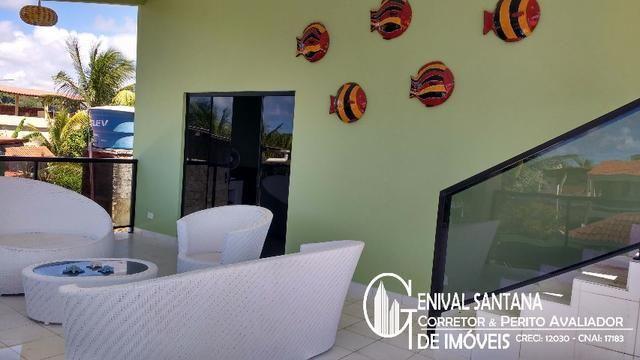 Oportunidade Casa 450 Mil - Cabo - Praia Enseadas! - Foto 11