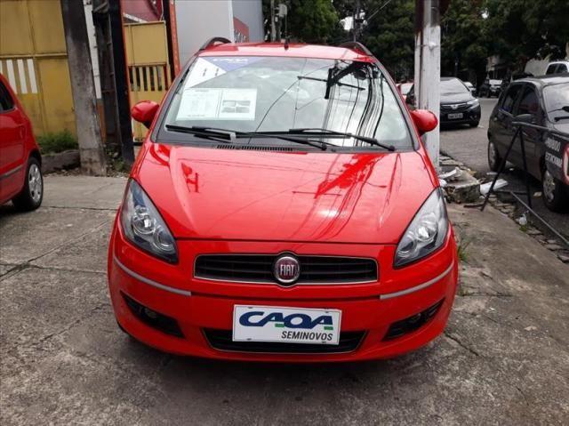 Fiat Idea 1.8 Mpi Sporting 16v - Foto 5