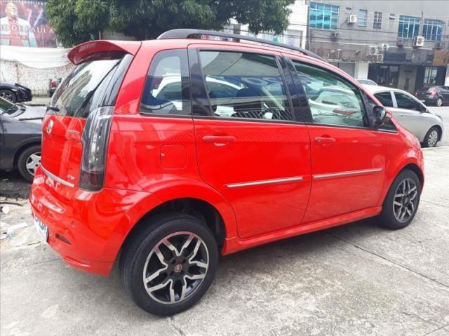 Fiat Idea 1.8 Mpi Sporting 16v - Foto 4