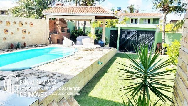 Oportunidade Casa 450 Mil - Cabo - Praia Enseadas! - Foto 4