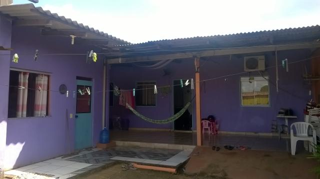 Casa no tancredo