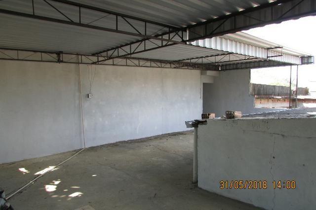 Casa com 340m² de área construída, Aceito financiamento Bancário! - Foto 13
