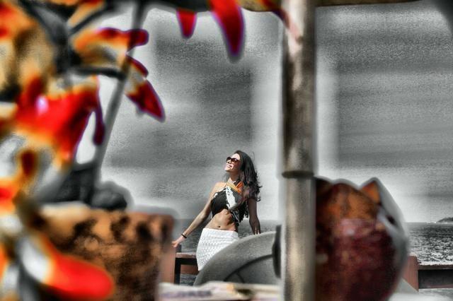 Modelo fotografico para trabalho de Praia, Esportes, Moda, Vida noite - pagamento a vista