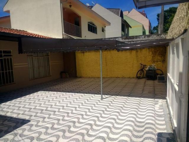 3 casas à venda - xaxim - curitiba/pr 03 casas em alvenaria; - Foto 3