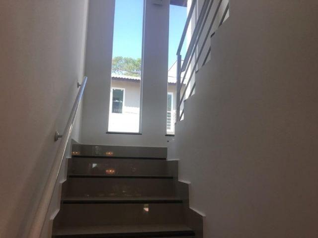 Sobrado com 3 quartos uma suite reserva do bosque Residencial Center Ville - Foto 7