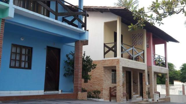 Vendo Pousada com 02 prédios de 2 andares na paradisíaca praia de Cotovelo/RN - Foto 5