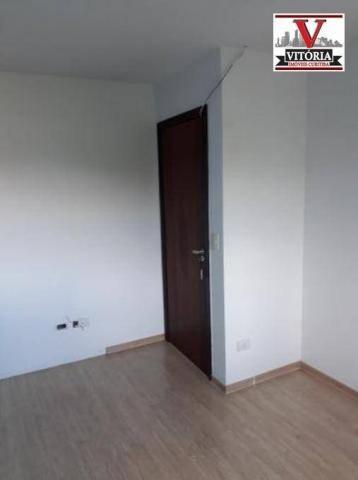 Sobrado residencial à venda, barreirinha, curitiba - so0609. - Foto 17