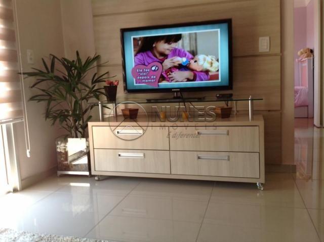 Apartamento à venda com 3 dormitórios em Km 18, Osasco cod:354131 - Foto 3