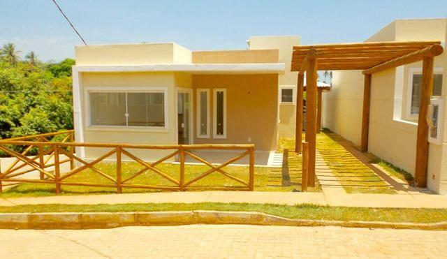 Casa 2/4 com suíte de 70 m² na Praia do Flamengo - Foto 3