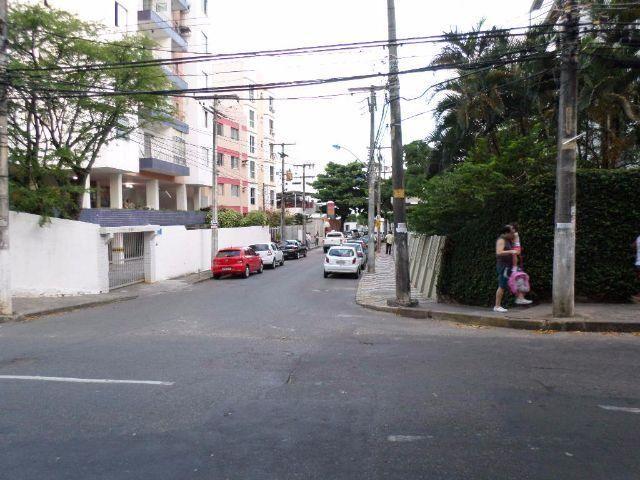 Pituba - ótima Localização Apt. quarto e sala c\elevador, garagem - Foto 19
