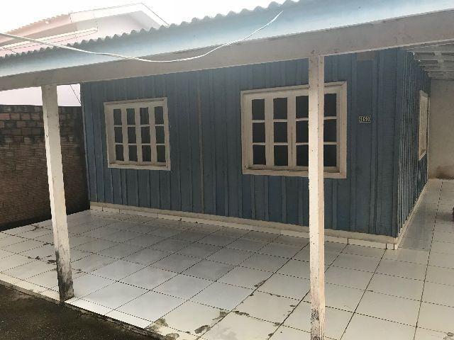 Casa para vender/ terreno 15/30