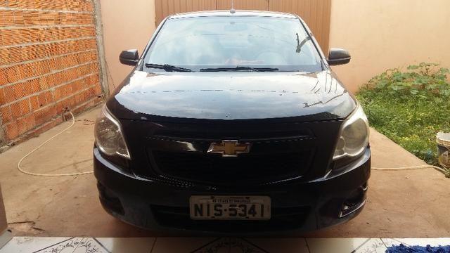 Gm - Chevrolet Cobalt 2012 completo