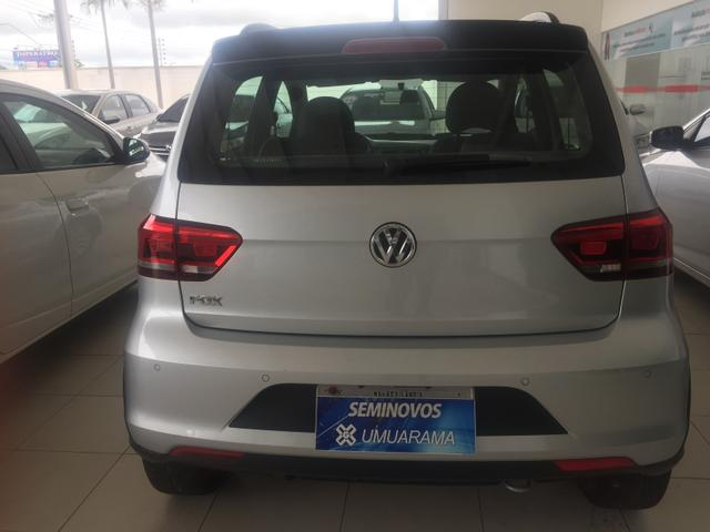 VW/Novo Fox Track 2015/2016
