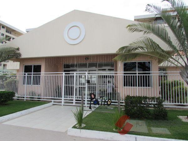 Apartamento  com 2 quartos no Condomínio Pátio Coroa do Meio - Bairro Atalaia em Aracaju