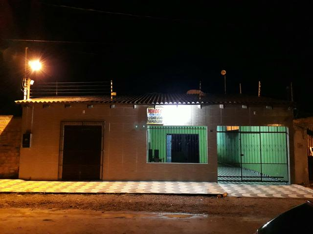 Vende-se casa no bairro: três marias 210.000,00 MiL