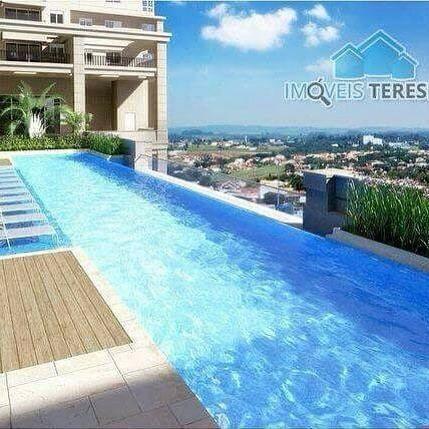 Apartamento no Ininga(UFPI): Alto padrão com preço acessível