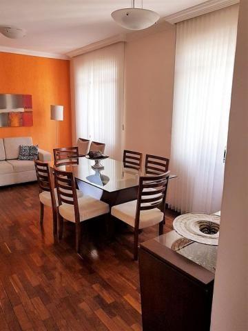 Apartamento 3 quartos no Cidade Nova à venda - cod: 15683