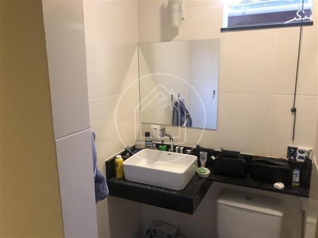 Casa de condomínio à venda com 2 dormitórios em Grajaú, Rio de janeiro cod:856871 - Foto 18
