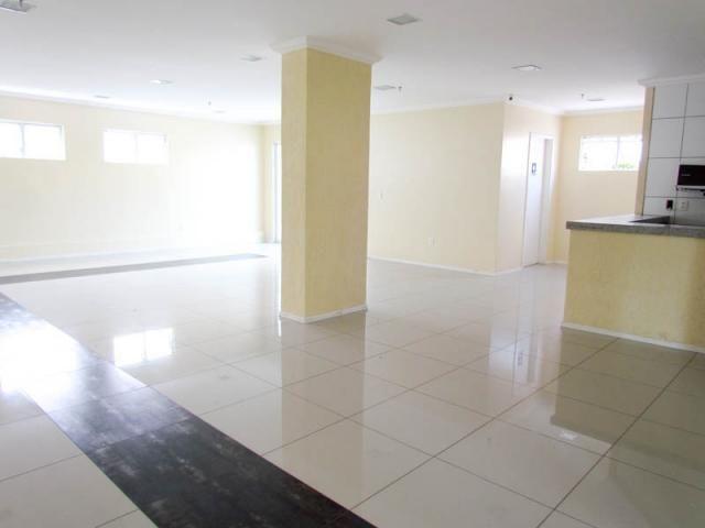 Apartamento à venda, 4 quartos, 2 vagas, aldeota - fortaleza/ce - Foto 11