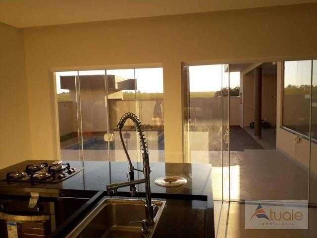 Casa com 3 dormitórios à venda, 440 m² - parque olívio franceschini - hortolândia/sp - Foto 7