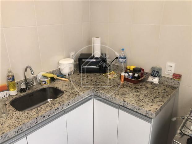 Casa de condomínio à venda com 2 dormitórios em Grajaú, Rio de janeiro cod:856871 - Foto 17