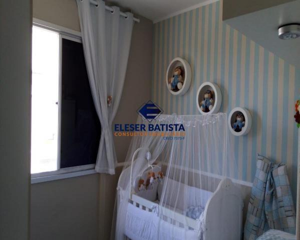 Apartamento à venda com 2 dormitórios em Vila da serra, Serra cod:AP00148 - Foto 14