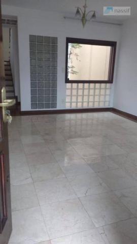 Casa com 3 dormitórios à venda, 317 m² por r$ 688.000 - alto ipiranga - mogi das cruzes/sp - Foto 3