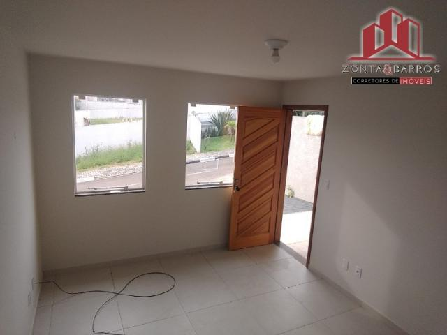 Casa à venda com 3 dormitórios em Gralha azul, Fazenda rio grande cod:SB00001 - Foto 5