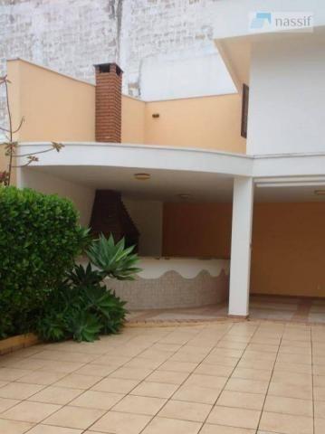 Casa com 3 dormitórios à venda, 317 m² por r$ 688.000 - alto ipiranga - mogi das cruzes/sp - Foto 5