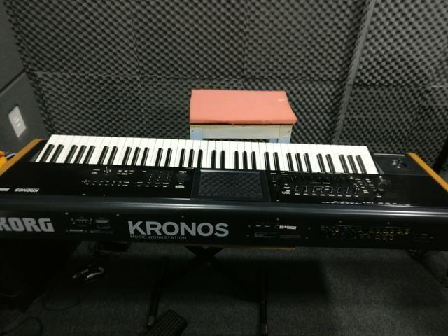 Korg kronos 2 73