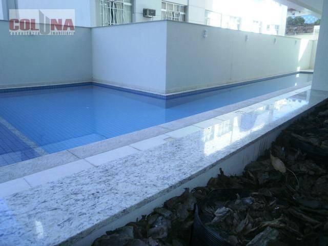 Apartamento com 3 dormitórios à venda, 110 m² por R$ 900.000 - Jardim Icaraí - Niterói/RJ - Foto 16