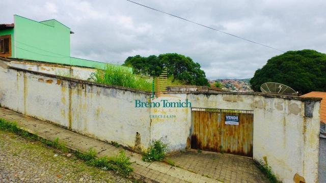 Terreno à venda, 504 m² por R$ 580.000 - Centro - Teófilo Otoni/MG - Foto 2