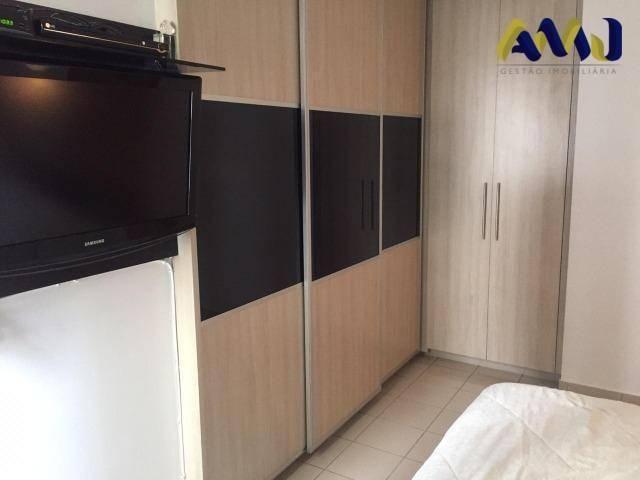 Apartamento à venda, 113 m² por r$ 410.000,00 - setor bueno - goiânia/go - Foto 10