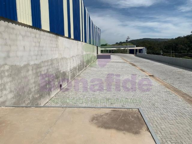 Galpão industrial, bairro itapema, itatiba - Foto 9