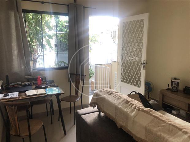 Casa de condomínio à venda com 2 dormitórios em Grajaú, Rio de janeiro cod:856871 - Foto 11