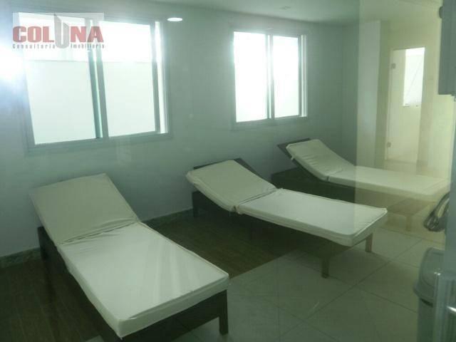 Apartamento com 3 dormitórios à venda, 110 m² por R$ 900.000 - Jardim Icaraí - Niterói/RJ - Foto 15