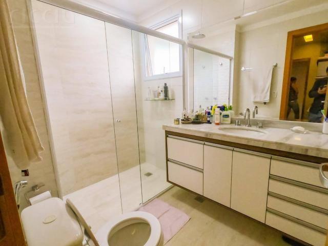 Maravilhoso apartamento no vila ema em sjc 4 dormitórios (3 suítes) 176 m² mega decorado 3 - Foto 19