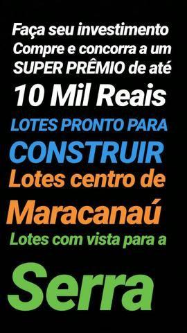 Saia do aluguel. pague a morando. Lotes a 5 Minutos do Centro de Maracanaú - Foto 15