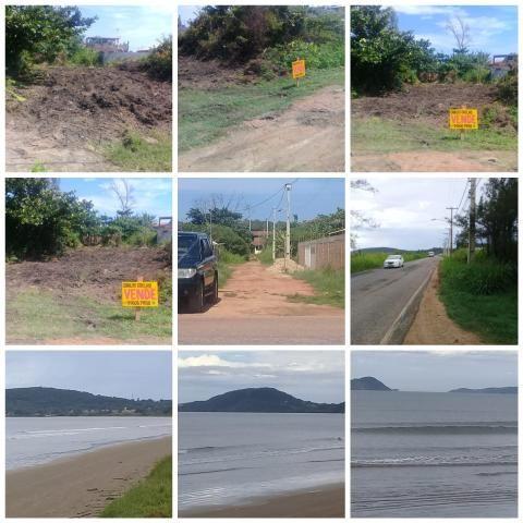 Cód 8 Ótimo Terreno na Praia Rasa em Búzios!!! - Foto 2