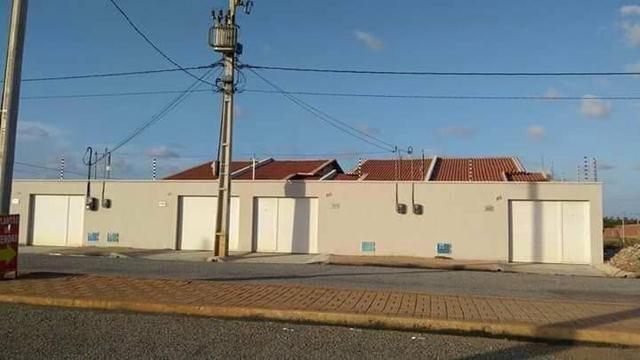 Saia do aluguel. pague a morando. Lotes a 5 Minutos do Centro de Maracanaú - Foto 2