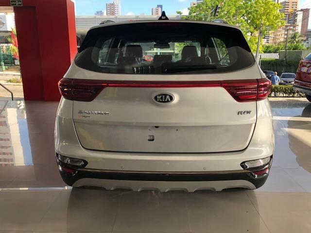 Kia Motors Sportage - Foto 3