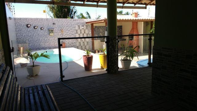 Vendo casa em condomínio fechado em Arembepe