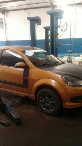 Ford ka sport 1.6 - Foto 3