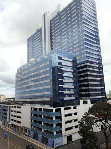 Aluguel, Sls Comerciais prontas e Lajes, Connect Towers, Taguatinga - Foto 7