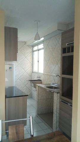 Vendo apartamento Flor do Ananin - Condomínio - Foto 7