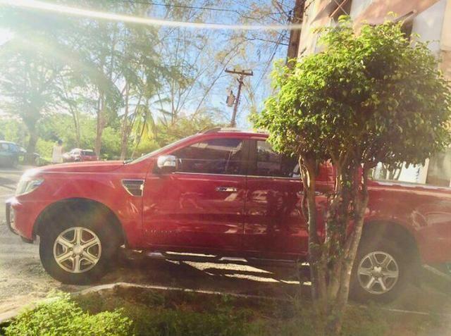Ford Ranger 3.2 Cabine Dupla 4x4 Automático ? 2014 - Foto 4
