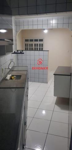 Apartamento para alugar com 2 dormitórios em Campo grande, Cariacica cod:186 - Foto 4