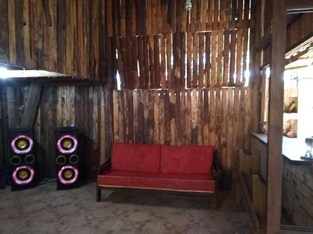 Casa 2 quartos bairro Vila Nova - Foto 18