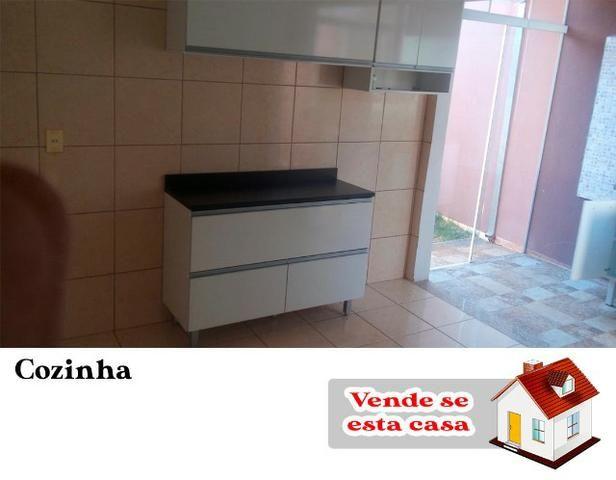 Casa a venda - Brodowski - Foto 7