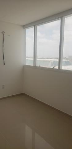 Sala no shopping da ilha 40m2 R$1650 c/divisória - Foto 3